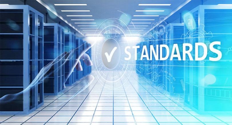 انواع استانداردهای اتاق سرور