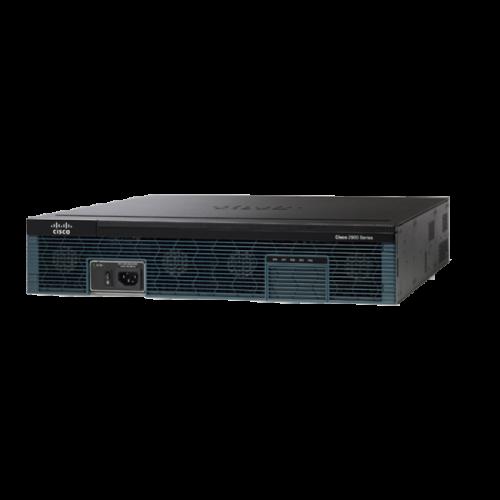 Cisco 2921/K9 Router