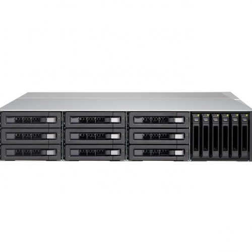 Storage QNAP TVS-1582TU-i5-16G