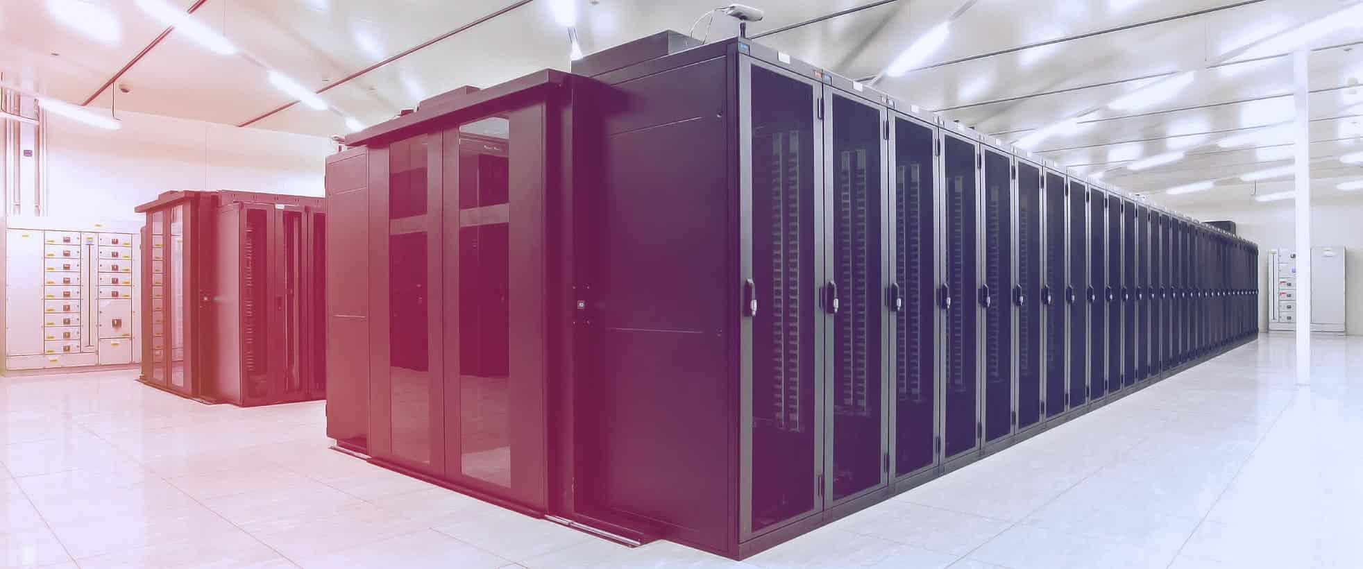 دیتاسنتر | طراحی دیتاسنتر | Data Center