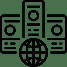طراحی و راه اندازی اتاق سرور