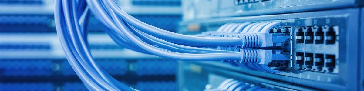 کابل-شبکه-ساخت-یافته
