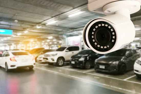 دوربین-مداربسته-پارکینگ