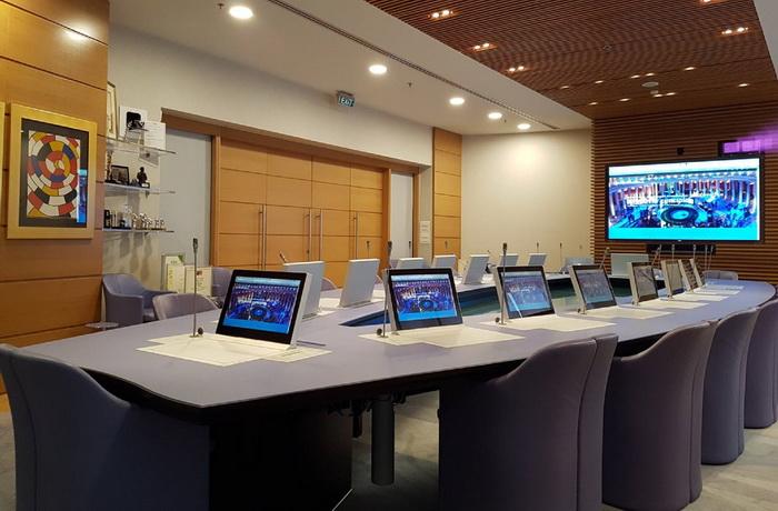 سیستم-کنفرانس